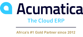 Acumatica SA Cloud ERP Solutions