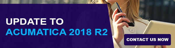 update to r2 2018